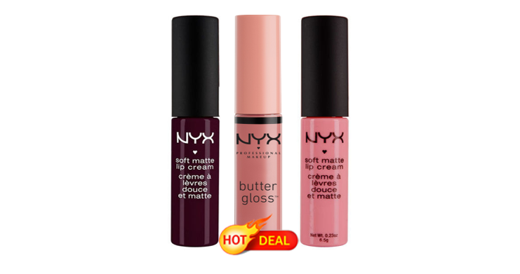 photo regarding Nyx Printable Coupon identified as CVS Offer - NYX Well-informed Lipstick or Gloss