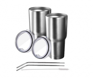 13Deals – Vacuum Insulated Tumbler Set of 4