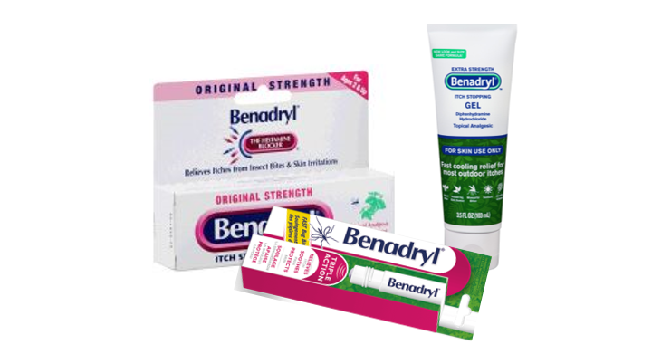 picture regarding Benadryl Printable Coupon referred to as Printable Coupon - Help save $1 upon Benadryl Topical * Coupon-Wizards