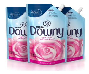 Downy Ultra Smart Pouches ALA $0.05 a Load