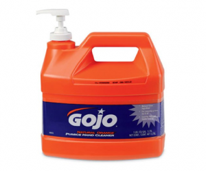 GoJo Orange Hand Cleaner – 1 Gallon – *54% Off