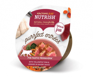 Printable Coupon – SAVE $1 on Rachael Ray Purrfect Entrees
