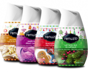 RP Printable Coupon – SAVE $1.10 on Renuzit Cones