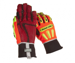 That Daily Deal – Rugged Rigger Gloves 79% Off