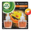 1 Publix Deal - Air Wick Scented Oil Twin Refills