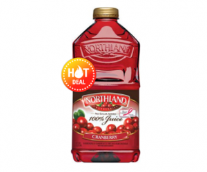 Publix Deal – Northland Cranberry Juice
