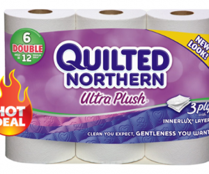 Publix Deal – Quilted Northern Bath Tissue