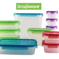 1 Publix Deal - Snapware Containers