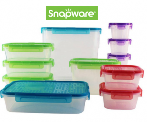 Publix Deal – Snapware Storage Containers