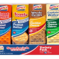 1 Target Deal - Lance Sandwich Crackers Multipack