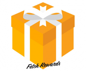 Cash Back App Fetch Rewards Logo