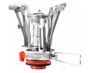 Mini Camping Stove by Etekcity just *$11.99