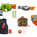 Nerf Toys – Save Up to 30% Today Only