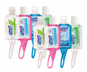 Purell Jelly Wrap Hand Sanitizer