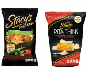 Printable Coupon – SAVE $1.50 on Stacy's Products