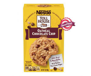 1 Publix Deal - Nestle Toll House Ready to Eat Cookies