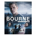 Bourne Ultimate Collection on Blu-Ray