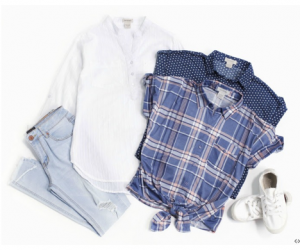 Cents of Style - Casual Shirts