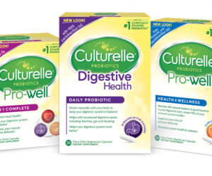 Printable Coupon – SAVE $3 on Culturelle