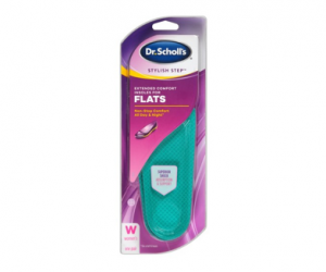Printable Coupon – SAVE $2 on Dr. Scholl's Stylish Step