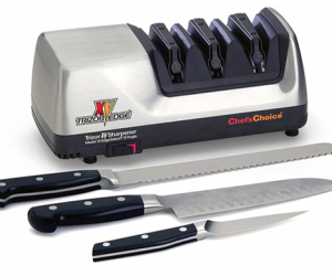 Electric Knife Sharpener *52% Off Today Only
