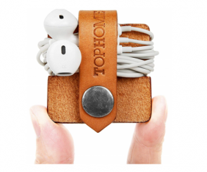 Cord Organizer for Earbuds, Cables & More