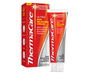 Printable Coupon – SAVE $2 on ThermaCare Cream
