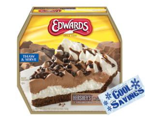 1 Publix Deal - Edwards Creme Pie