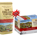 Publix Deal – New England Coffee Products