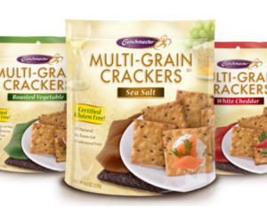 1 Walmart Deal - Crunchmaster Crackers