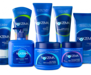 Printable Coupon – SAVE $1 on Noxema Face Care