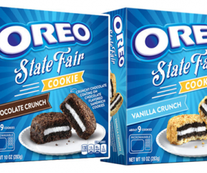 Printable Coupon – SAVE $1 on Oreo State Fair Cookies