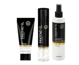 Printable Coupon – SAVE $2 on One Pantene Styler
