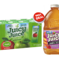 1 Publix Deal - Juicy Juice 8ct & Bottle