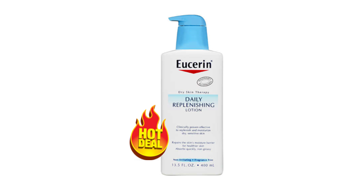 CVS Deal Alert on Eucerin Lotion * Coupon-Wizards