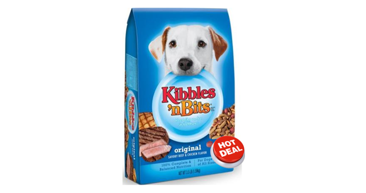graphic relating to Kibbles and Bits Printable Coupons referred to as Publix Package deal upon Kibbles n Bits Dry Puppy Foods * Coupon-Wizards