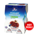 1 Walmart Deal - LaLa Yogurt Smoothies 4 Pack