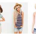 Cents of Style - Fashion Tops