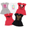GroopDealz - Personalized Girls Dresses