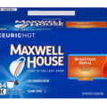Maxwell House 84 Count K-cups