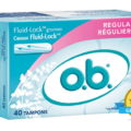 1 CVS Deal - o.b. Tampons 40ct