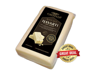 1 Publix Deal - Castello Havarti Cheese