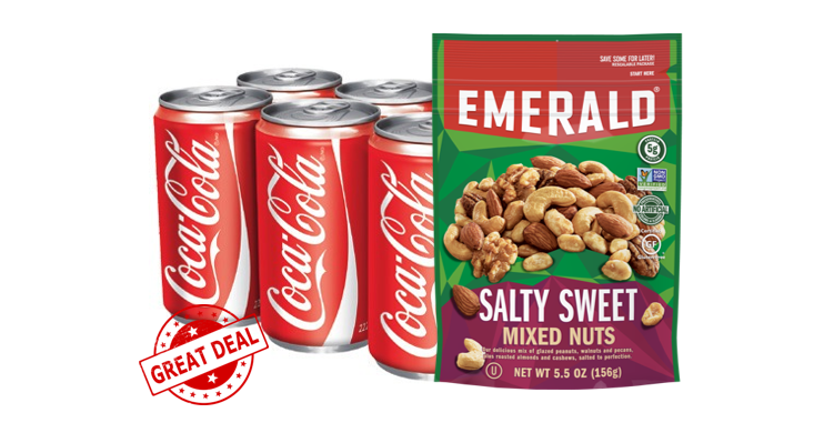 picture relating to Coke Printable Coupons named Publix Package deal upon Coke Mini Cans Emerald Outrageous * Coupon-Wizards