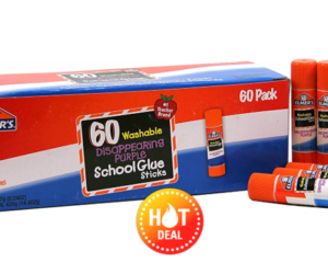 Elmers School Glue 60ct