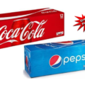 1 CVS Deal - Pepsi & Coke 12 Packs