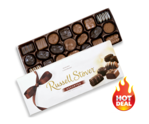 1 Publix Deal - Russell Stover Boxed Chocolates