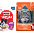 1 Target Deal - Milk-Bone Wonder Bones & Blue Dry Dog Food