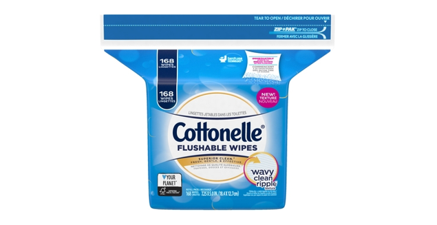 picture relating to Cottonelle Coupon Printable identified as Printable Coupon - Conserve $0.75 upon Cottonelle Cloths, 168ct+