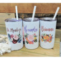 GroopDealz - Personalized Skinny Tumblers