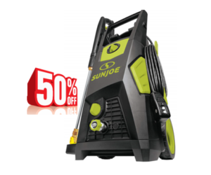 Sun Joe SPX3500 Pressure Washer